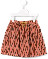 Soft Gallery - 'Maya' skirt - kids - Cotton - 8 yrs