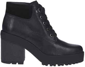 Hogan Woman H475 Ankle Boots