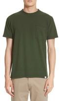 Norse Projects Men's Niels Garment Dye T-Shirt