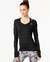 adidas FORMOTION® Long-Sleeve T-Shirt
