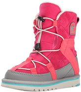 Sorel Youth Glacy Short BR RO Cold Weather Boot (Little Kid/Big Kid)