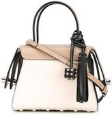Tod's mini Twist tote - women - Calf Leather - One Size