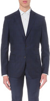 J. Lindeberg Donnie soft legend wool blazer