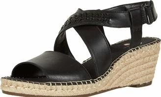 Clarks Women's Petrina Bay Wedge Sandal
