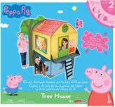 Play-Hut Playhut Peppa Pig Tree House Play Tent by Playhut