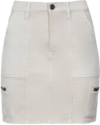 Joie Park Pencil Skirt