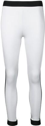 NO KA 'OI Colourblock Leggings