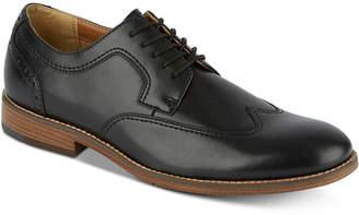 Dockers Men Ryland Leather Wingtip Oxfords Men Shoes
