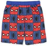 Spiderman Little Boys' Toddler Boardshorts