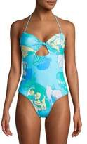 6 Shore Road Laguna One-Piece Swimsuit