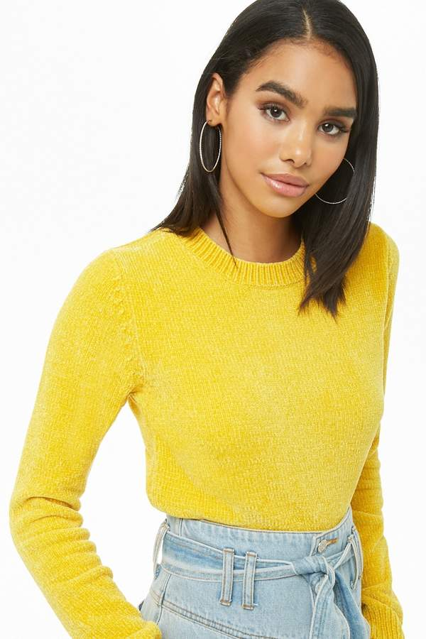 1ee8c93d6b9 Womens Chenille Sweater - ShopStyle Canada