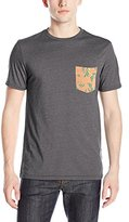 Volcom Men's Mixed Pocket T-Shirt