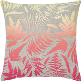 Clarissa Hulse Filix Coral Bed Cushion