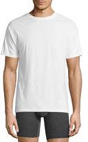 Hanes 4-pk. ComfortBlend Crewneck T-Shirts + Bonus Tee