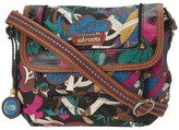 Sakroots - Artist Circle Mini Messenger (Jewel Peace Print) - Bags and Luggage