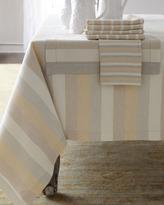 """Pardi """"Viepri"""" Table Linens & """"Raggio"""" Napkins"""