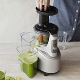 Breville Fountain CrushTM Slow Juicer