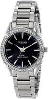 Pulsar 3-Hand with Swarovski® Crystals Women's watch #PH8019X