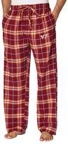 Concepts Sport Men's Concepts Sport Virginia Tech Hokies Huddle Lounge Pants