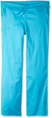 Cherokee Men's Tall Ww Flex with Certainty Natural-Rise Drawstring Pant