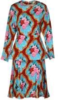 Tata-Naka Knee-length dresses