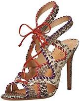 Schutz Women's Lenna Dress Sandal
