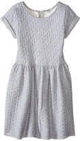 Splendid Littles Athleisure Dress (Big Kids)