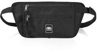 Balenciaga Sustainable Nylon Weekend Belt Bag