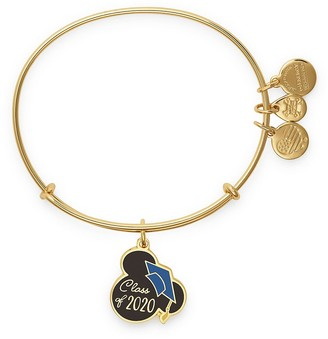 Disney Mickey Mouse Graduation Cap Bangle by Alex and Ani Class of 2020