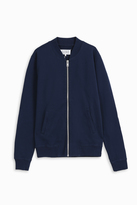 Maison Margiela Zip Through Jumper