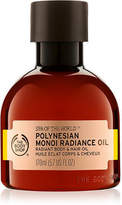 The Body Shop Spa Of The WorldTM Polynesian Monoà ̄ Radiance Oil