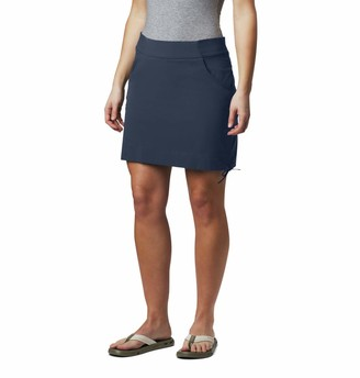 Columbia Women's Anytime Casual Skort Water & Stain Resistant