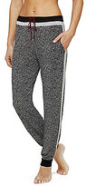 DKNY Abstract Jersey Jogger Sleep Pants