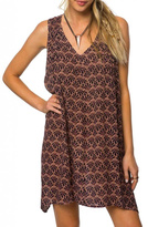 O'Neill Batik Shift Dress