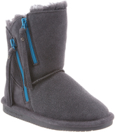 BearPaw Charcoal Mimi Boot - Girls