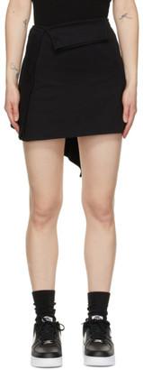 Lourdes SSENSE Exclusive Black Pisco Skirt
