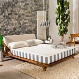 Safavieh Embrace 8-inch Luxury Memory Foam Dream Mattress