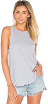 LAmade Leslie Tank in Slate. - size M (also in )