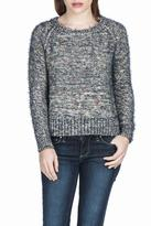 Lilla P Multicolored Sleeved Sweater
