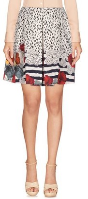 Philosophy di Alberta Ferretti Knee length skirt