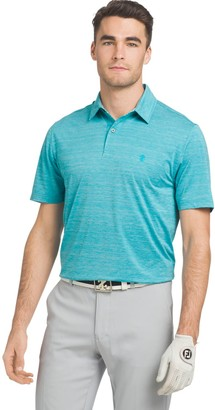 Izod Men's Title Holder Golf Polo