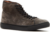 Frye Walker Leather Sneaker