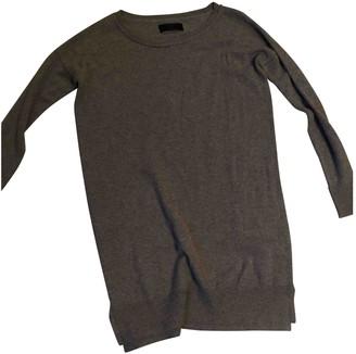 AllSaints Grey Cashmere Knitwear for Women