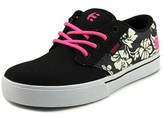 Etnies Jameson 2 Smu Round Toe Canvas Skate Shoe.