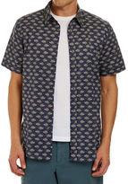 Sportscraft Short Sleeve Regular Isaac Shirt