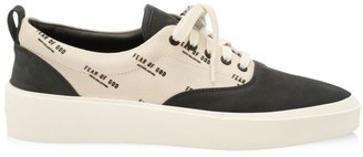 Fear Of God 101 Low-Top Sneakers