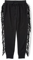 Ralph Lauren Fringed Terry Jogger Pant