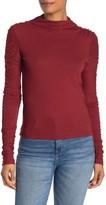 Stateside Long Sleeve Knit Top