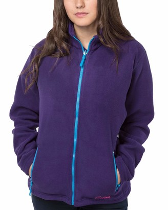 Rydale Ladies Agnes II Fleece Jacket