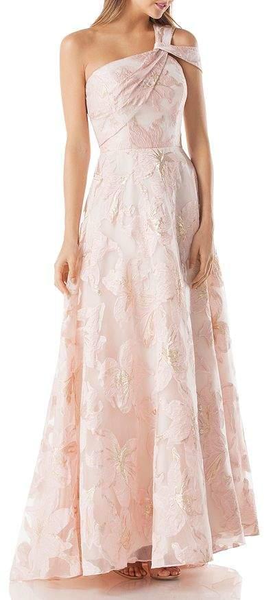 49cc51f5fbb Carmen Marc Valvo Evening Gowns - ShopStyle
